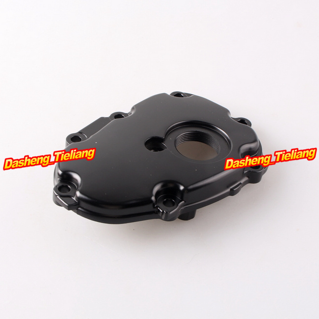 Engine Stator Crank Case Generator Cover Crankcase For Yamaha YZF R6 2006-2014 CNC Aluminum Brown for yamaha yzf r6 2006 2007 2008 2009 2010 2011 2012 stator engine cover crank case r6 2006 2012