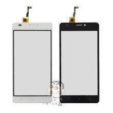 Touchscreen For Bravis A503 Joy Sensor Touch Screen Panel Di