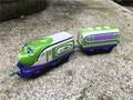 Original Tomy Chuggington Toy Train KOKO with Tender New Loose