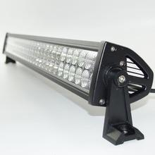 1pcs HOT SALE! 180W Car Led Light Bar,epistar Auto Led Driving Light Bar brightness LED WORK LIGHT BAR