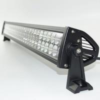 HOT SALE 1pc 30 180W Car Led Light Bar CREE Auto Led Driving Light Bar Brightness