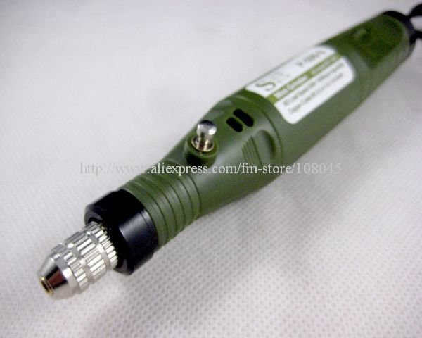 b239a гравировки полировальником бурения небольшой электрический
