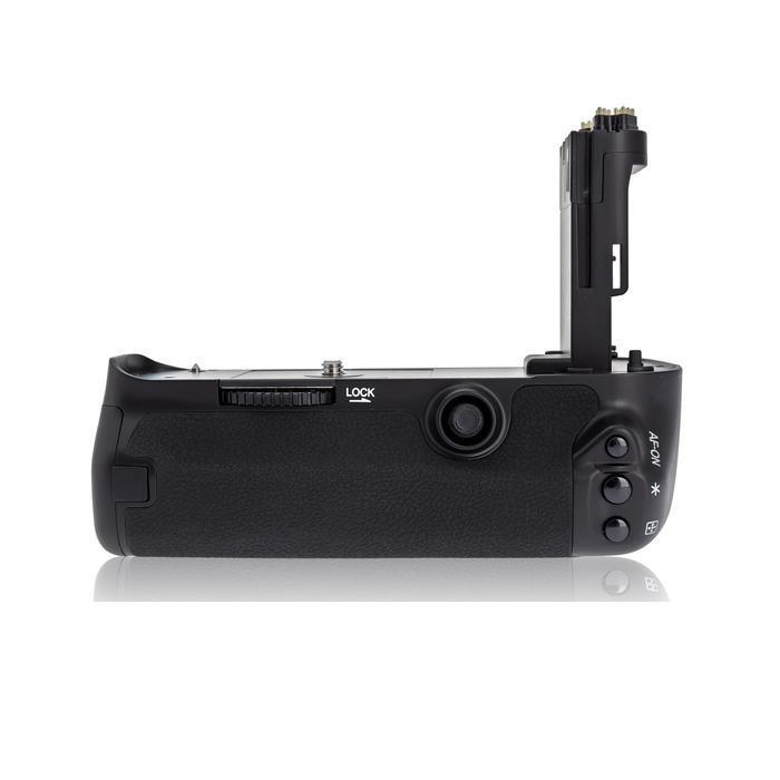 Meike MK 5DIII Vertical Battery Power Grip Holder for Canon 5D Mark III Camera 5D3 Replace