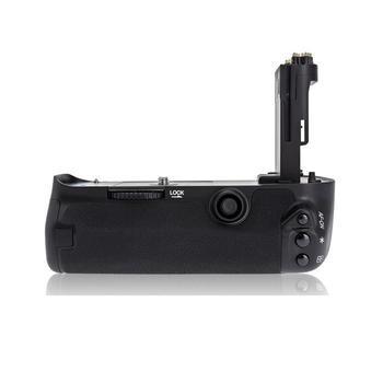 Meike MK-5DIII Vertical Battery Power Grip Holder for Canon 5D Mark III Camera 5D3 Replace as BG-E11 LP-E6