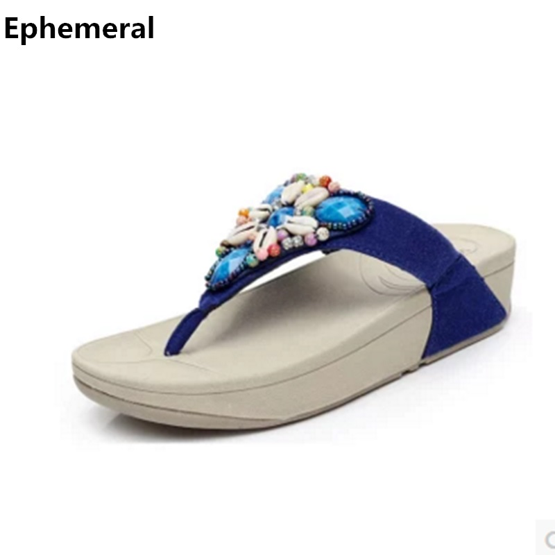 Flat Flip Flops