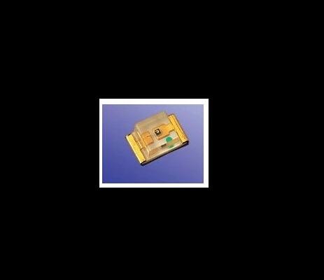 50pcs/lot Light Dependent Resistor LDR Smd 0603 Photoresistor