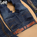 Blue black jeans male Men's Jeans Famous Brand Trousers Jeans designer jeans men high quality denim pants AX6-1819