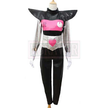 2019 Undertale Mettaton EX Cosplay Costume Halloween Uniform Outfit Cosplay Costume Customize Any Size - DISCOUNT ITEM  0% OFF All Category