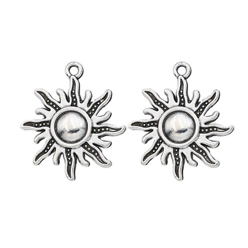 Real plata piercing circonita-nasenstecker 3,00 mm 5939