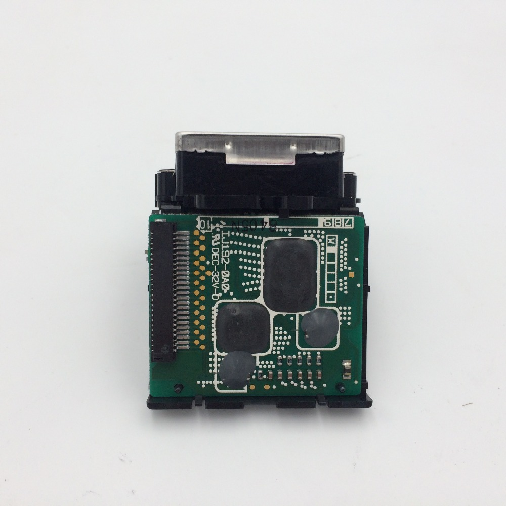 DX2 Print head Color For Mutoh printer RJ-800 RJ-4000 RJ-4100 RJ-6100 RJ-6000 mutoh steel belt suitable mutoh rj 8000 rj 8100 rh2 vj 1604 1604w