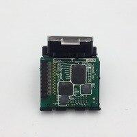 DX2 Print head Color For Mutoh printer RJ-800 RJ-4000 RJ-4100 RJ-6100 RJ-6000