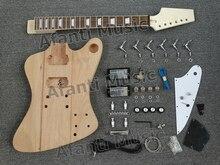Жар-птица электрическая Гитары комплект Afanti музыка (AFB-106)