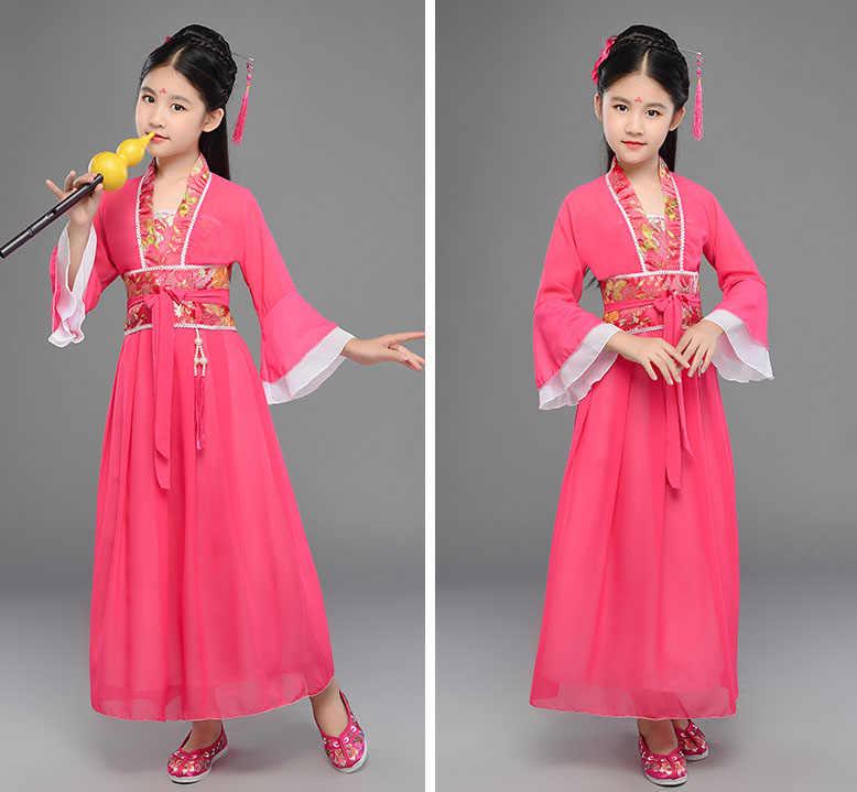 d163a2f111835 Girls Designer Kids 2019 New Arrival Beautiful Frock Long Flare Sleeve Child  Costume Dresses Christmas Girl