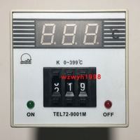 Zhejiang Liuzhou electronic instrument TEL72 9001M oven gas oven temperature control electric cake temperature control