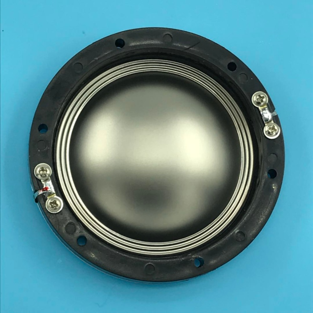 1pcs 72 2mm 8 Ohm Titanium Tweeters Diaphragm Voice Coil 2