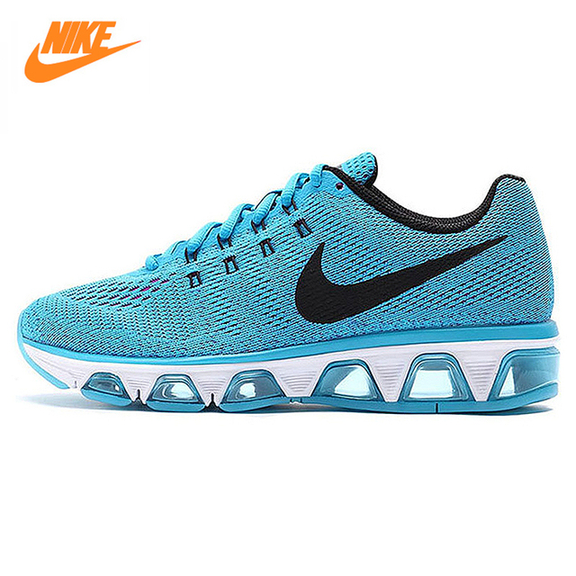 NIKE AIR MAX TAILWIND Full Palm Cushioning Women's Running Shoes Air Mesh  Sneakers Sport Shoes