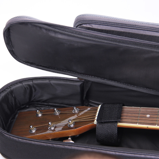 Waterproof Oxford Case for Acoustic Guitar
