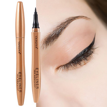 1 Pcs Ultimate 1 Pcs Black Long Lasting Eye Liner Pencil Waterproof Ey