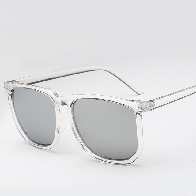 gafas de sol transparentes hombre