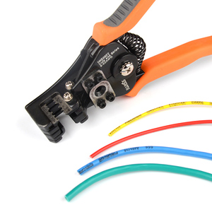 Image 5 - Tuốt Dây tự động Kìm dây vũ nữ Thoát y Đa chức năng điện dao cắt dây 0.35 8.2mm ² đa chức năng dây dao rọc cáp