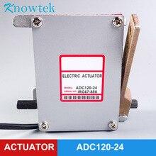 24V ADC120 электронный привод ADC120-24 ADC120-24V for для дизельного генератора электронных частей