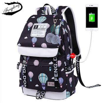 2018 Emoji New Women Emoji Shoulder Bag Leisure Best Travel Backpack Female Printing Waterproof School Knapsack mochila Bag