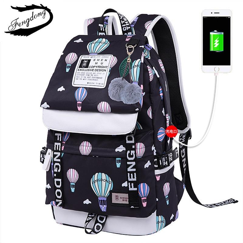 2018-emoji-printed-women-backpack-best-travel-bag-cute-adolescence-female-backpack-knapsack-mochila-student-girl-shoulder-bag