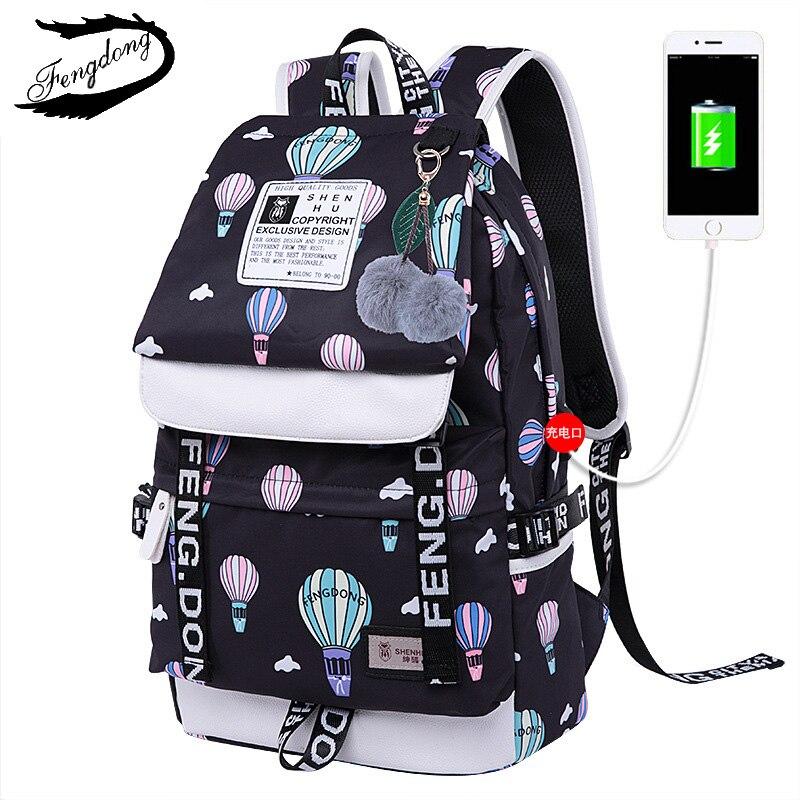 2019 Emoji New Women Shoulder Bag Best Travel Women Backpack Female Bag Printing Waterproof School Knapsack Mochila Book Bag