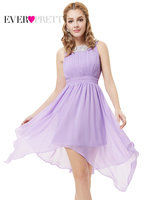 Ever Pretty 2017 Clearance Style Cocktail Dresses Women Fashion Solid A-line Cocktail Dresses Sexy Cocktail Dresses XX20050EHA