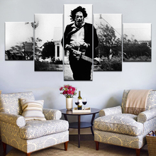 Leatherface: The Texas Chainsaw Massacre III Movie Posters wall posters Canvas Art Painting For home living room decoration top posters холст весь лондон iii top posters 50х100х2см l 1013h