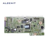 GZLSPART For Epson L355 L358 Original Used Formatter Board Printer Parts On Sale