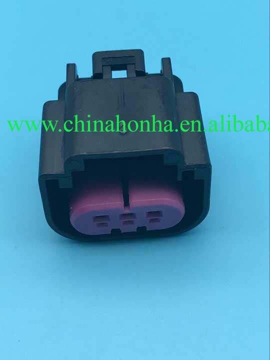 cadillac wiring parts e85 flex fuel composition sensor connector pigtail plastic kit  e85 flex fuel composition sensor