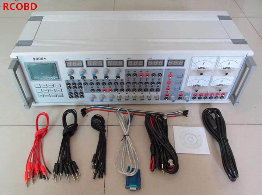 Prix pour RCOBD ecu signal simulation Automobile Sensor Signal Outil De Simulation de MST-9000 MST 9000 Fit Multi-marques Auto Voiture ECU De Réparation outil