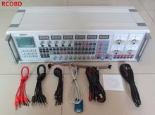 RCOBD ecu signal simulation Automobile Sensor Signal Simulation Tool MST-9000 MST 9000 Fit Multi-brands Car Auto ECU Repair Tool
