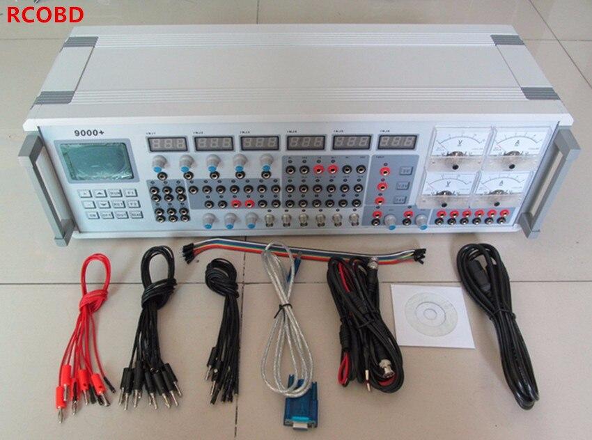 Rcobd сигнал ECU моделирование автомобильной Сенсор инструмент моделирования сигнала MST-9000 MST 9000 подходит мульти-бренды Авто ЭБУ ремонт инструм...
