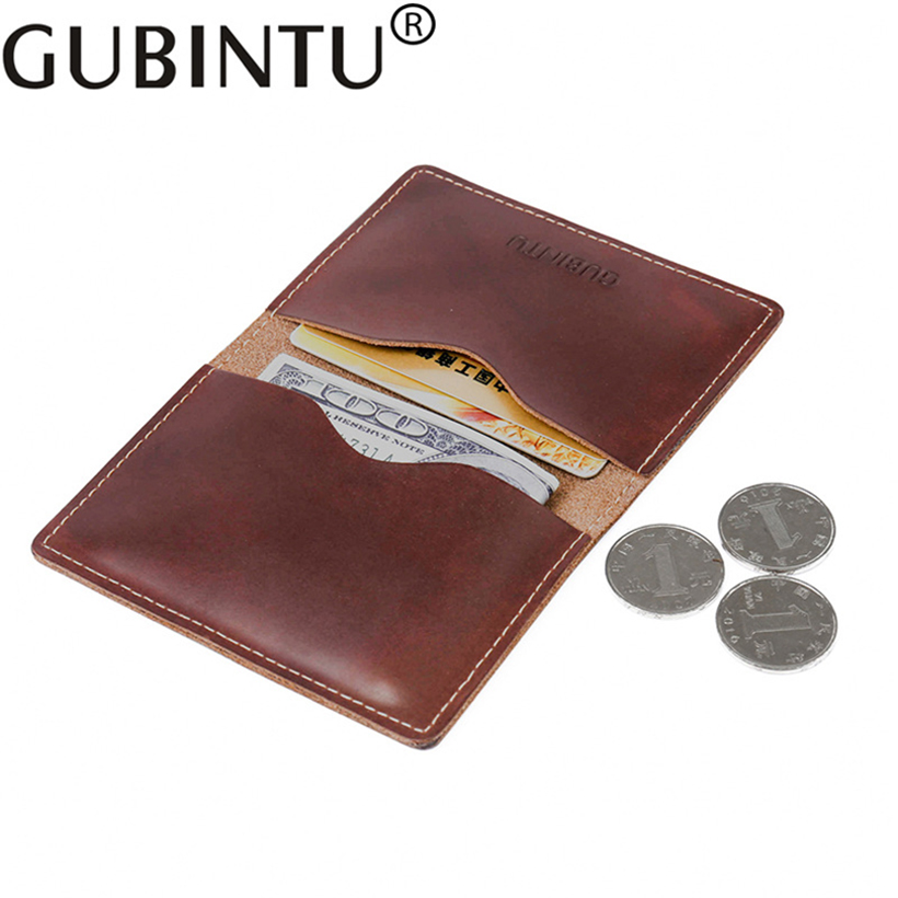 Porte Carte Badge Bank ID Business Credit Card Holder Genuine Leather Cover Case For Men Wallet Purse Male Bag Cardholder Pouch phone id bank business credit card holder cover men wallet purse case male bag for pocket porte carte cardholder pouch portmann
