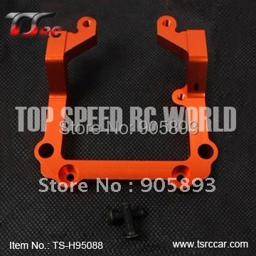 Free shipping!R/C racing car Alloy rear U fender bracket-- Baja Parts!(95088) free shipping r c racing car baja operation table 85157 wholesale and retail