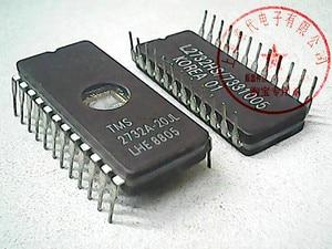 Image 1 - 15Pcs TMS 2732A 20JL 2732 TMS2732A 20JL 고품질 IC 새로운 기능