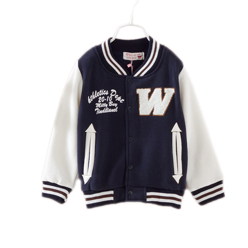 Popular Baseball Jacket Boys-Buy Cheap Baseball Jacket Boys lots