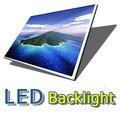 "Nuevo 15.6 "" de pantalla LCD portátil B156XW02 V.6 encaja V.0 B156XW02 V.2 V.3 LED HD"