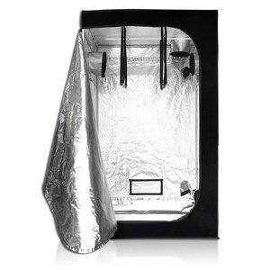 Image 4 - MasterGrow Growเต็นท์ในร่มไฮโดรโปนิกส์Led Grow Light, Grow Roomปลูก,สะท้อนแสงMylarปลอดสารพิษโรงเรือนสวน