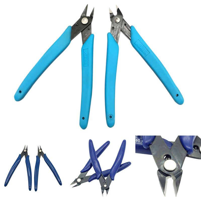 Outdoor Multi Tool Pliers Folding Pocket Knife Repair Screwdriver Set Hand Tool Mini Folding Pocket Multi Portable Fish Survival
