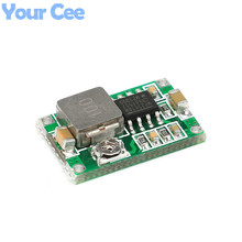 5 pcs RC Airplane Module Mini 360 DC-DC Buck Converter Step Down Module 4.75V-23V to 1V-17V 17x11x3.8mm Mini360 New LM2596