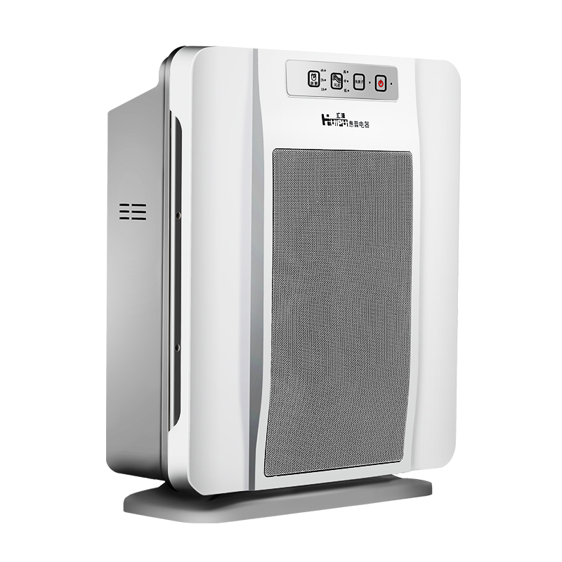 Ionizer Air Purifier for Home Removing Formaldehyde Haze PM2.5 Smoke and Dust for Bedroom Anion Mute Office Purification Machine home bedroom air purifier removal of formaldehyde secondhand smoke oxygen bar remove haze sterilization air filter