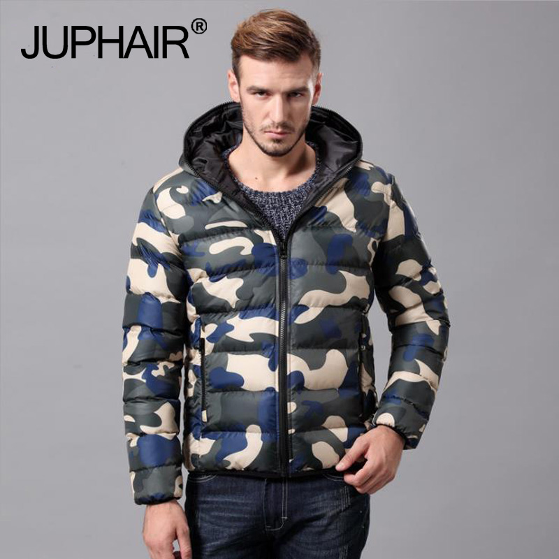 Mens Camouflage Clothing Cotton Coat Jacket Winter Warm Outdoor Tactical Hiking Suits Military Acket