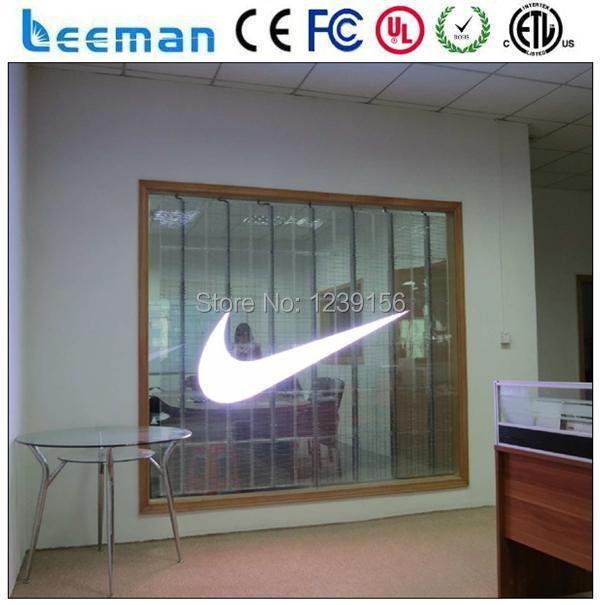 LEEMAN OPTOELECTRONIC technology Limited Shop Window
