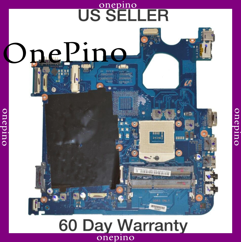 BA92-10157A fit for Samsung 300E Laptop Motherboard s989 BA92-10157B tested workingBA92-10157A fit for Samsung 300E Laptop Motherboard s989 BA92-10157B tested working