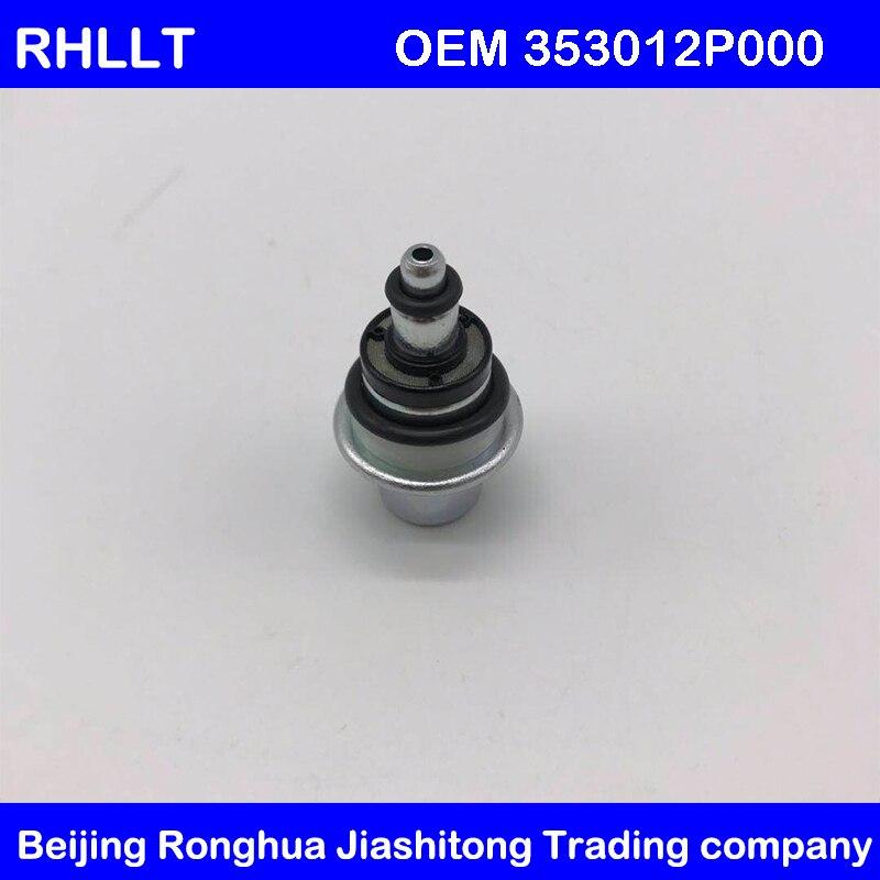 0928400682 Fuel Pressure Regulator Control Valve For Hyundai Kia 2.0 2.5 CRDi