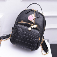 Рюкзак P1Perfect # мобильных леди PU плечи в Корейском стиле модная коллекция 2016 года новая сумка простой Бесплатная доставка