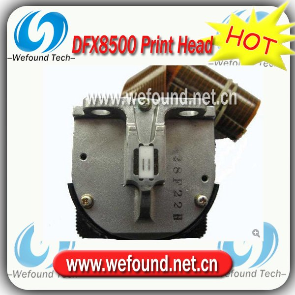 Hot!100% good quality print head for Epson DFX8500 1043489